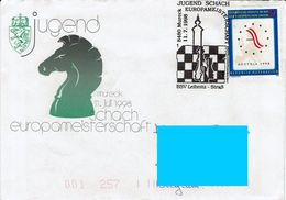 Schaken Schach Chess Ajedrez - Österreich Austria Oostenrijk - Mureck 1998 - Echecs