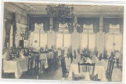 PRAGUE PRAHA HOTEL BRISTOL DID NOT TRAVEL - Tschechische Republik