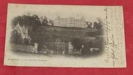 60 - Liancourt - Le Chateau Latour : Tampon 1902  ------------ 439 - Liancourt