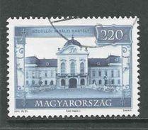 Hongarije, Mi 5500 Jaar 2011, Gestempeld, Zie Scan - Oblitérés