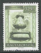 Hongarije, Mi 5632 Jaar 2013, Gestempeld, Zie Scan - Oblitérés