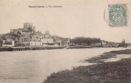MONTRICHARD - Vue Générale - Montrichard