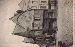 MONTRICHARD - Maison Du XVeme Siecle - Montrichard