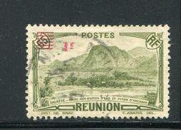 REUNION- Y&T N°186- Oblitéré - Used Stamps