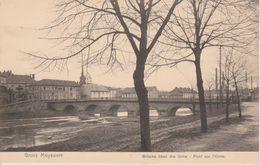 57 - MOYEUVRE GRANDE - PONT SUR L'ORNE - NELS SERIE 113 N° 12 - Autres Communes