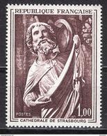 FRANCE 1970 - Y.T. N° 1654 - NEUFS** - Nuevos