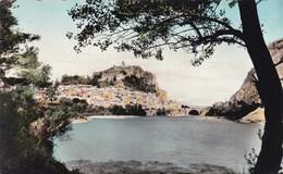 SISTERON VUE GENERALE (dil116) - Sisteron