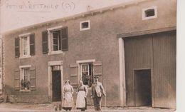 57 - PETITE HETTANGE - CARTE PHOTO - CARTE RARE - Autres Communes