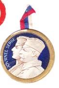 Décoration / Insigne - Secours National 1916 - France