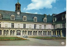Laval Le Palais De Justice Voitures DS Citroën - Laval