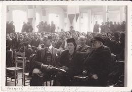 Cortina - 1930 - Concerto In Fabbrica - Foto