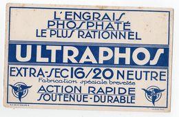Oct17   79964    Buvard   L'engrais  Ultraphos - Farm