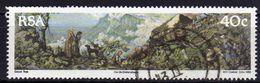 SÜDAFRIKA 1988 - MiNr: 764 Used - Südafrika (1961-...)