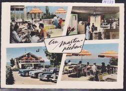 Founex Près Coppet : Café Restaurant Au Martin Pêcheur; Form. 10 / 15 (14'589) - VD Vaud
