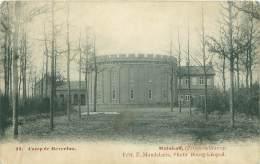 Camp De BEVERLOO - Malakoff (Prison Militaire) - Leopoldsburg (Kamp Van Beverloo)