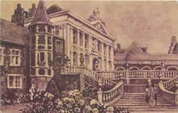 BRUXELLES - Exposition De 1935 - La Maison De Bellone - Exposiciones Universales