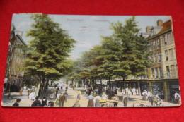 Noord Holland Amsterdam Dapperstraat 1913 - Amsterdam