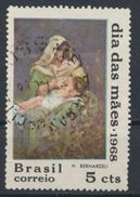 °°° BRASIL - Y&T N°854 - 1968 °°° - Brasil