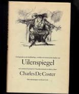 Tijl Uilenspiegel Door Charles De Coster Met Tekeningen Van Kurt Löb - Literature