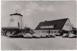 Autobahn Raststätte Alte Muhle Vellern Bei Beckum Westfalen - Deutschland