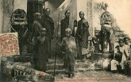 CAMBODGE(SIEM REAP) - Kambodscha