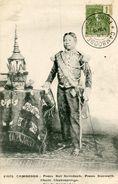 CAMBODGE(ROI) - Kambodscha