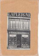 AUXERRE - 89 - BOUTIQUE  CHAUSSURES LAPLEIGNE  Place De L'Hotel De Ville  - TON1 - - Auxerre