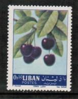 LEBANON  Scott # 392**   VF MINT NH - Liban