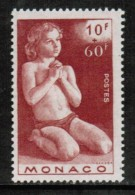 MONACO  Scott # B 89**   VF MINT NH - Unused Stamps
