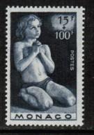 MONACO  Scott # B 90**   VF MINT NH - Unused Stamps