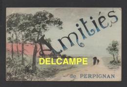 DD / 66 PYRENEES ORIENTALES / PERPIGNAN / AMITIÉS DE PERPIGNAN - Perpignan