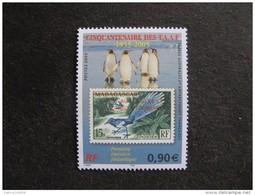 TAAF: TB N° 430, Neuf XX. - Terres Australes Et Antarctiques Françaises (TAAF)