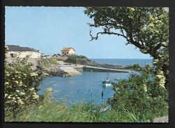 Doelan - Clohars-Carnoët Quimper - CPSM Finistère Bretagne - Clohars-Carnoët