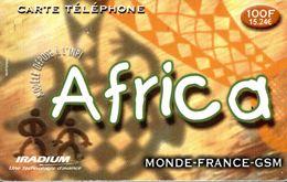 AFRICA - Afrique Du Sud