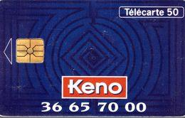 KENO - France