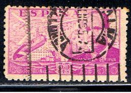 5E 356  //  EDIFIL 942 (Y&T 219)  // 1941/48 - Posta Aerea