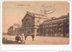 23403 ( 2 Sans ) Charleroi La Gare - Charleroi