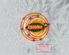 # FILOSOFO Type2 PAPER FRUIT WRAPPER Orangenpapier Papier D'Orange Naranja Arancia Frutta - Frutta E Verdura