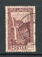 REUNION- Y&T N°132- Oblitéré - Used Stamps