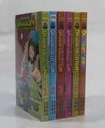 Dragon Collection Ryuu O Suberumono Vol. 1~6 Kaneshiro Muneyuki/Shibano Kyouta ( V.O. ) - Books, Magazines, Comics