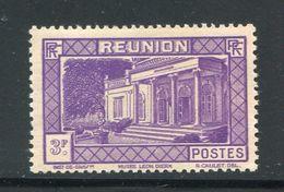 REUNION- Y&T N°145- Oblitéré - Used Stamps