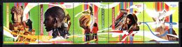 Serie Nº 2281/5  Mexico Año 2007 - Mexique