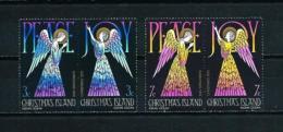 Islas Christmas  Nº Yvert  55/8  En Nuevo - Christmas Island