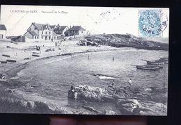 LE BOURG DE BATZ - Batz-sur-Mer (Bourg De B.)