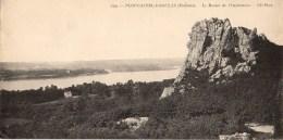 29 PLOUGASTEL-DAOULAS  Le Rocher De L'Impératrice   Carte Panoramique  (27,5 X 13,5 Cm) Non Pliée - Plougastel-Daoulas