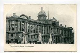 The Council House Birmingham - Birmingham