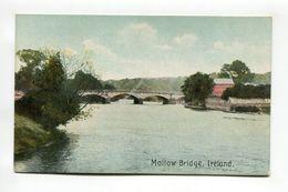 Mallow Bridge Ireland - Cork