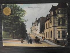 Barmen, Ottostrasse, 1908 - Wuppertal