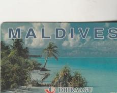 PALMIERS COCOTIERS 68ML - Maldives