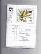 BELGIE - BELGIQUE Jaarmap - Pochette Anuelle 1986 - De Eerste Jaarmap - Années Complètes
